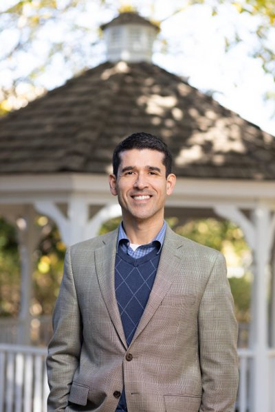 David Sanchez, LCMHC, LCAS, CSAT, EMDR-Trained Therapist, Brain Spotting Phase II Therapist